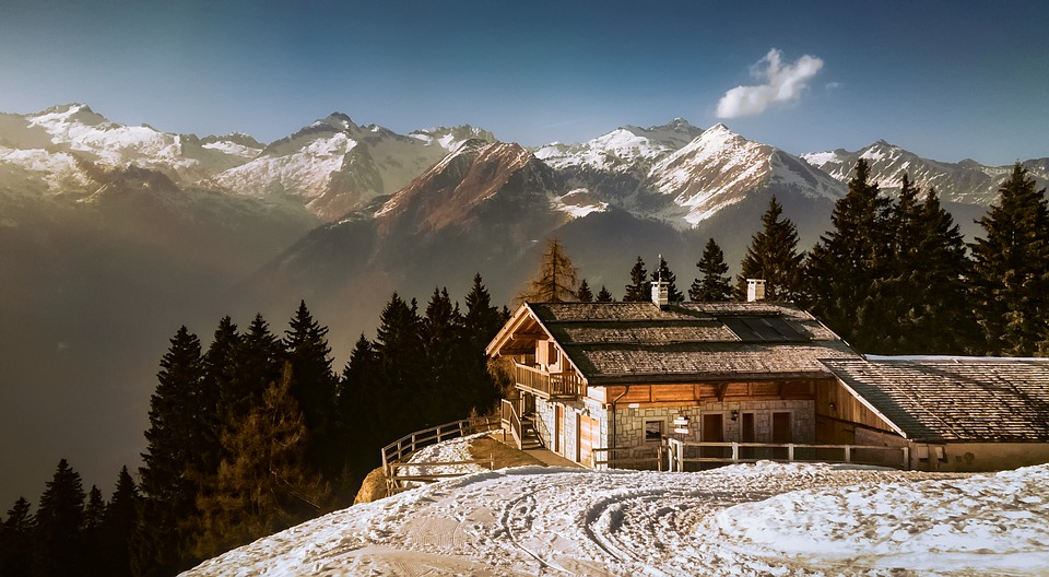 louer sa maison en habitat saisonnier à Savoie
